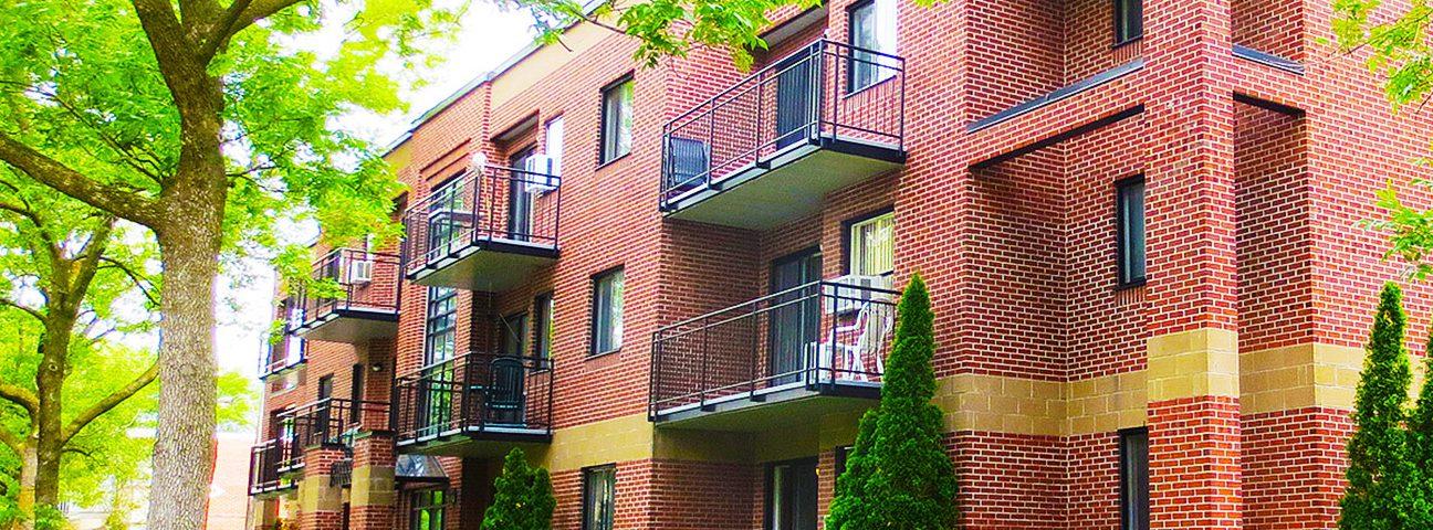 Slider Housing - Résidence Habitoeil Montréal