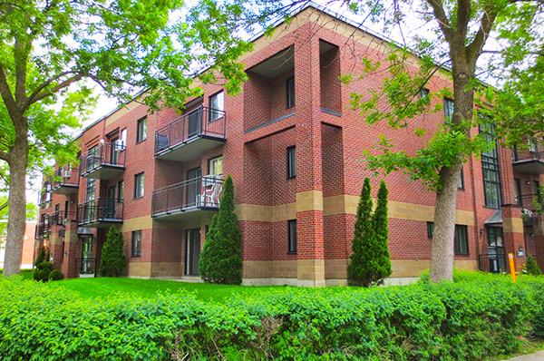Habitation Habitoeil Montréal