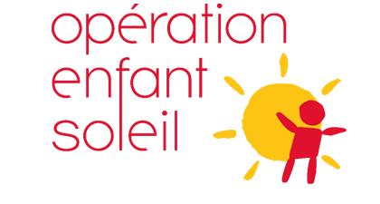 Logo Opération enfant soleil 420x225