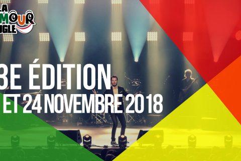 Événement 33e Gala Humour Aveugle - image d'entête - novembre 2018