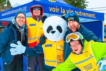 Blogue Ski à Garceau 2018, photo principale