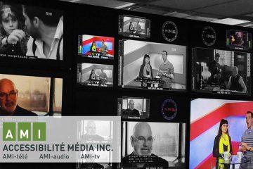 Nouvelle programmation AMI-télé