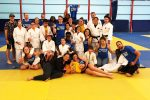 Judo - photo de groupe