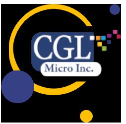 Logo CGL Micro