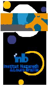 Logos Association sportive des aveugles du Québec et Institut Nazareth et Louis-Braille