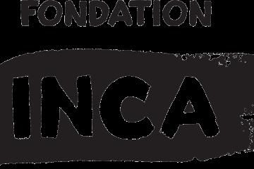Logo de la Fondation INCA